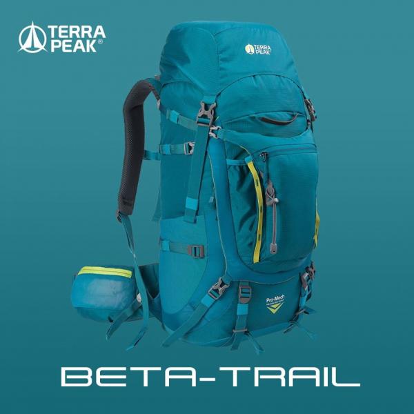 Rucsac Terra Peak Beta Trail 50+12 6