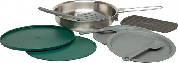Set Pentru Gatit Stanley Fry Pan [0]