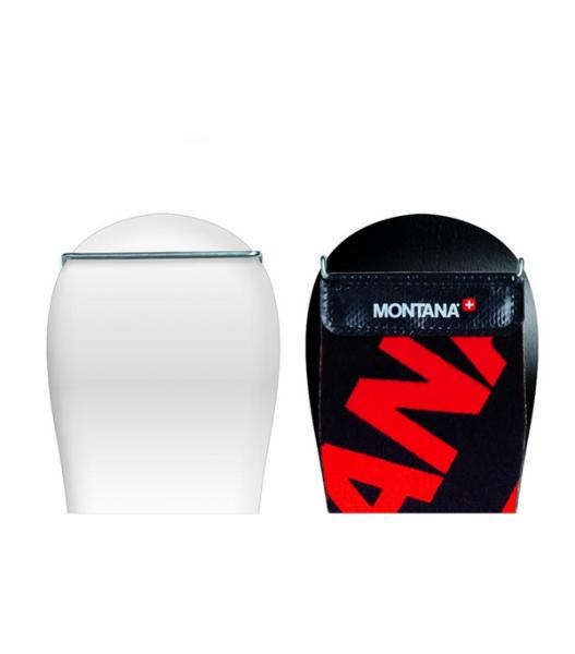 Sistem Prindere Fata Piele Foca Montana 0