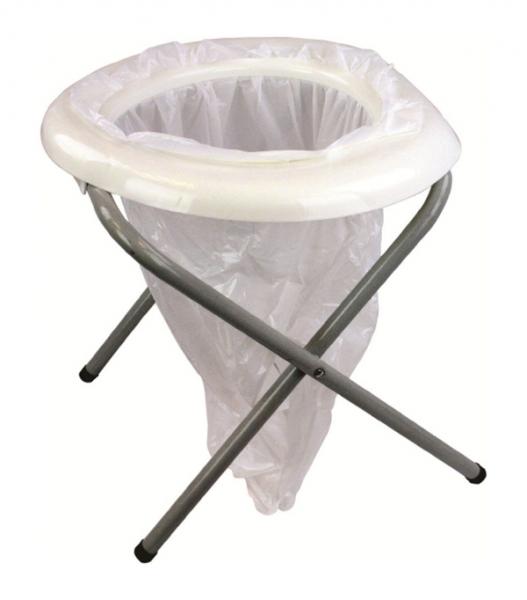 Toaleta Portabila Highlander [0]