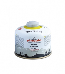 Butelie Pinguin Travel Gas 230
