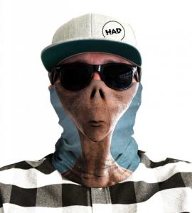 HAD Alien [1]