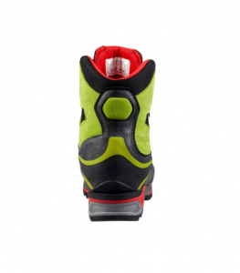 Bocanc Kayland Apex Rock GTX BLACK LIME