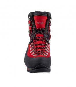 Bocanc Kayland Super Ice Evo GTX BLACK RED1
