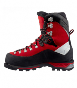 Bocanc Kayland Super Ice Evo GTX BLACK RED2