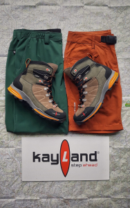 Bocanc Kayland Titan Rock GTX OLIVE [1]