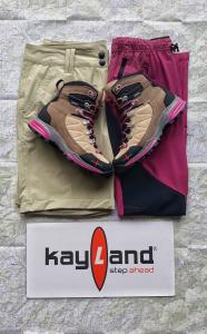 Bocanc Kayland Titan Rock W GTX BEJ [2]
