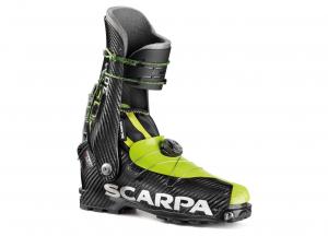 Clapari Tura Scarpa Alien 3.0 [0]