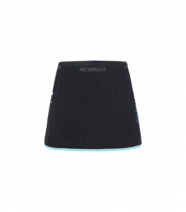 Fusta Alergare Montura + Pantaloni Scurti [2]