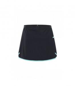 Fusta Alergare Montura + Pantaloni Scurti [1]