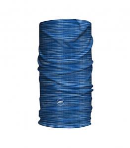 HAD Coolmax® Melange Deep Blue