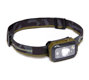 Lanterna Frontala Black Diamond Revolt 350 [3]