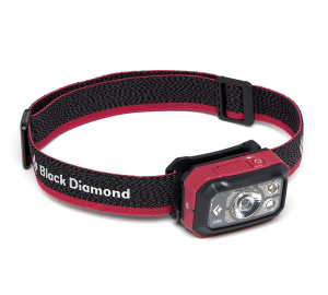 Lanterna Frontala Black Diamond Storm 4003
