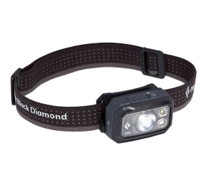 Lanterna Frontala Black Diamond Storm 4000