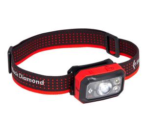 Lanterna Frontala Black Diamond Storm 4004