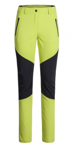 Pantalon Montura Cadore W1