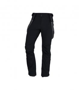 Pantaloni Schi Northfinder Broderick [0]