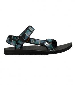 Sandale Teva Original Universal Peaks Black0