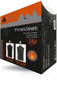 Vesta Incalzita Electric Alpenheat Fire-fleece6