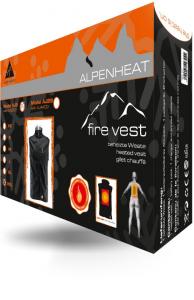 Vesta Incalzita Electric Alpenheat Fire-Softvest [5]