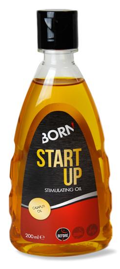 Start Up - 200ml 0