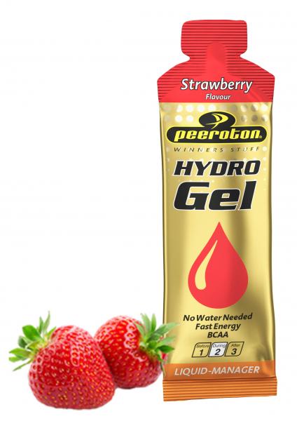 HYDROGEL cu BCAA 60ml [0]