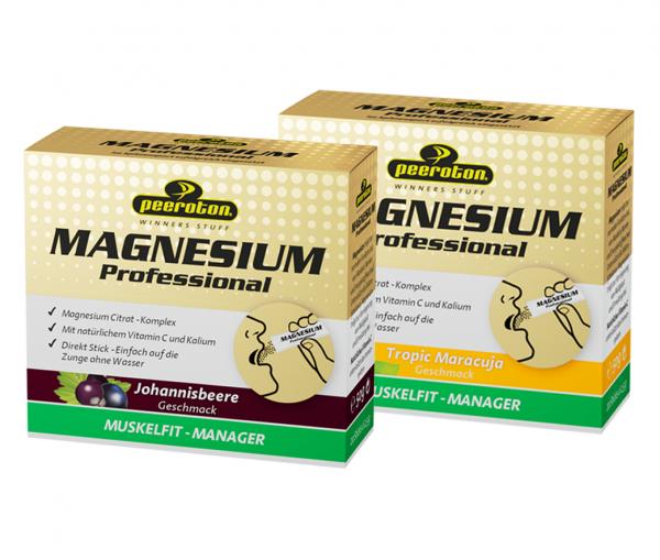 MAGNESIUM Professional 20 Stickuri a 2,5g [2]