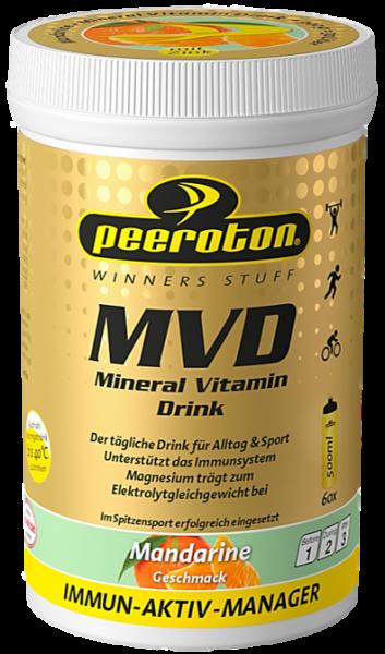 Mineral Vitamin Drink 300g - băutură hipotonică rehidratantă - diverse arome 9