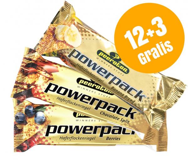 POWERPACK baton energizant 7