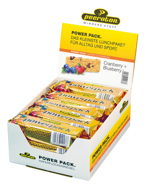 POWERPACK baton energizant 0