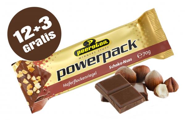 POWERPACK baton energizant 6