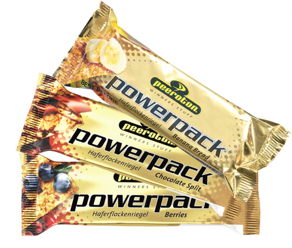 POWERPACK baton energizant 5