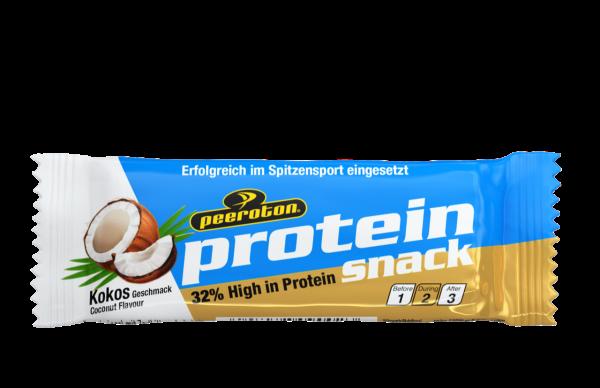 PROTEINSNACK - baton proteic 35g 3