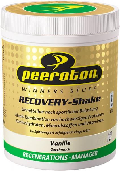 Recovery Shake 0