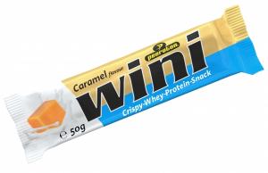 WINI Crispy-WHEY Protein Bar [0]