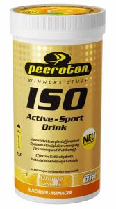 ISO Active Sport Drink 300g - băutură izotonică energizantă [0]