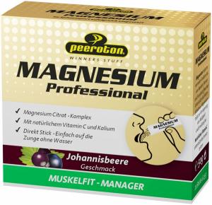 MAGNESIUM Professional 20 Stickuri a 2,5g [1]