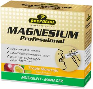 MAGNESIUM Professional 20 Stickuri a 2,5g [0]