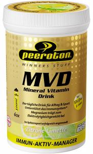 Mineral Vitamin Drink 300g - băutură hipotonică rehidratantă - diverse arome1