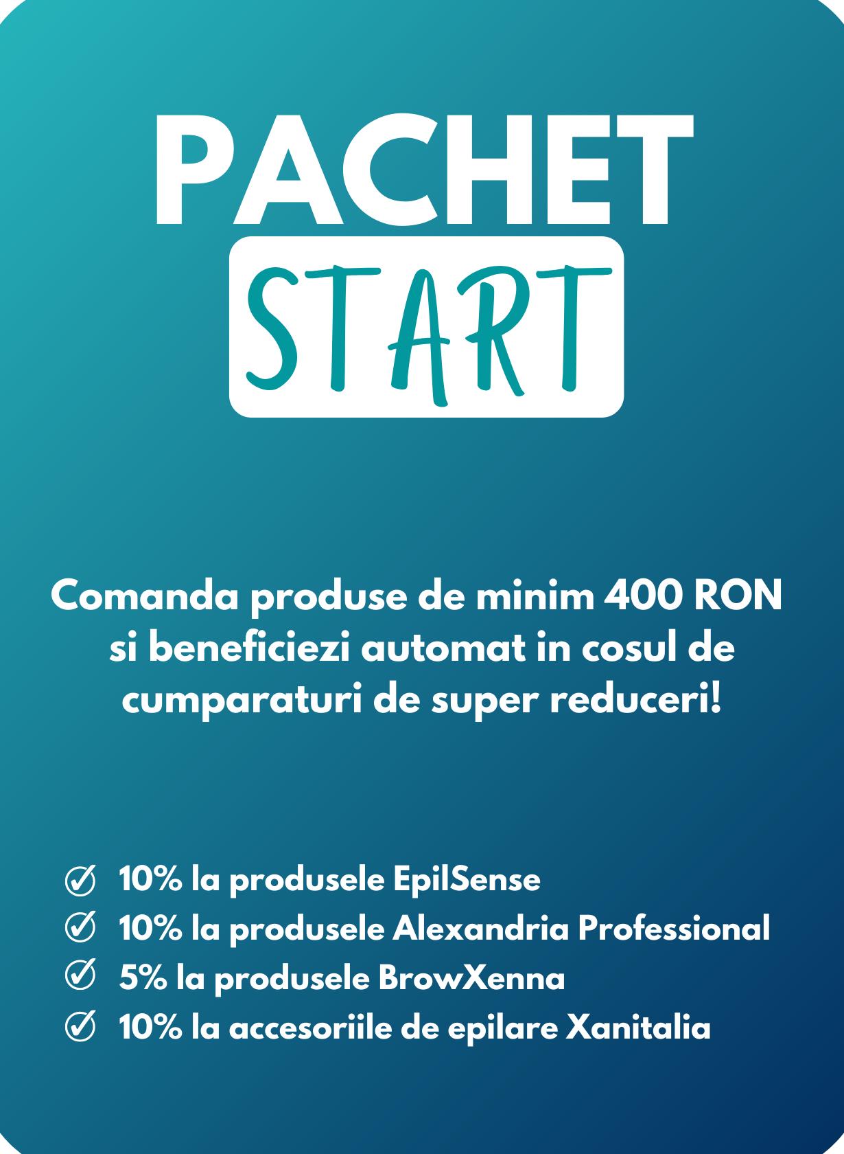 pachet start