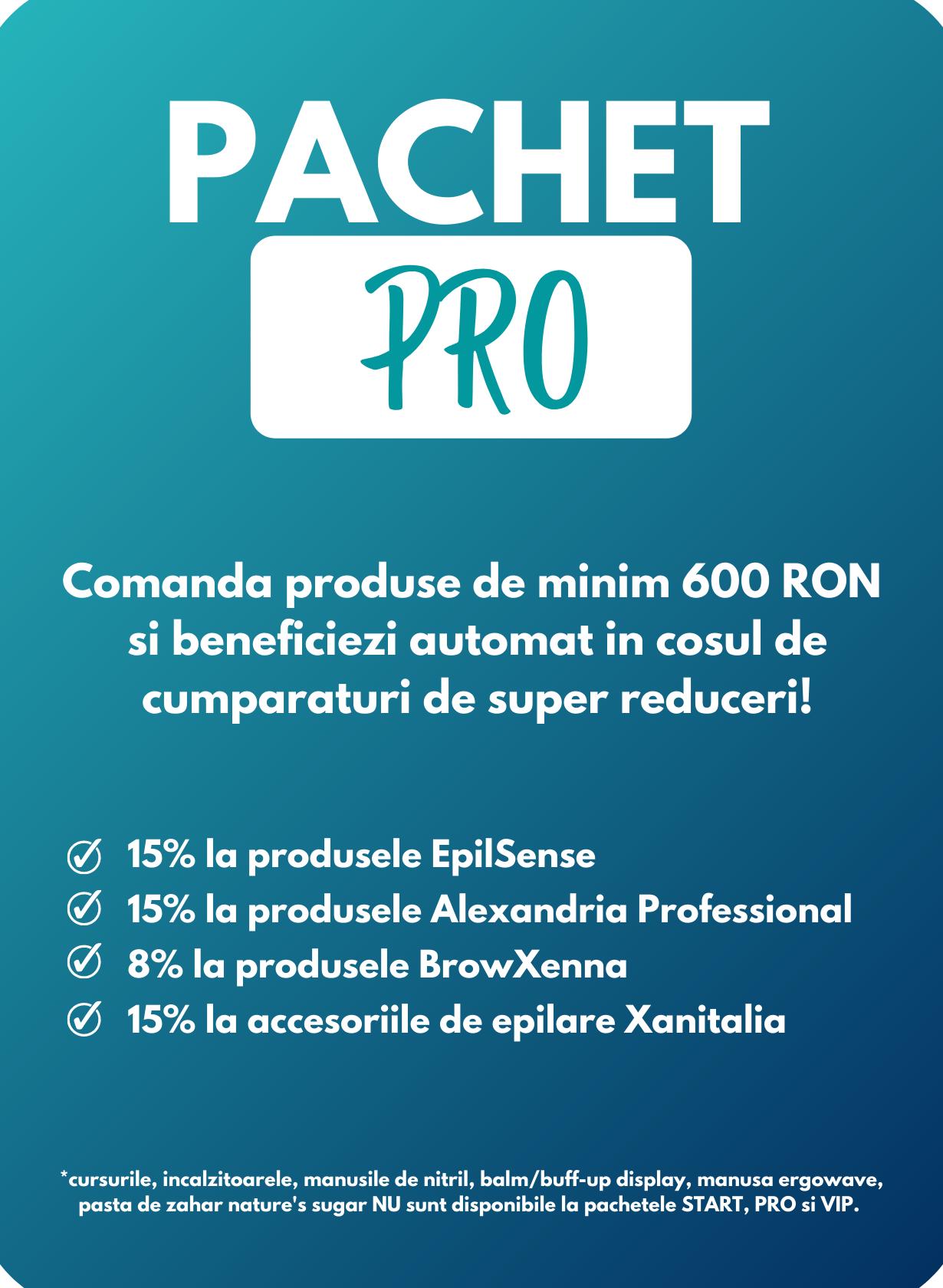 pachet pro
