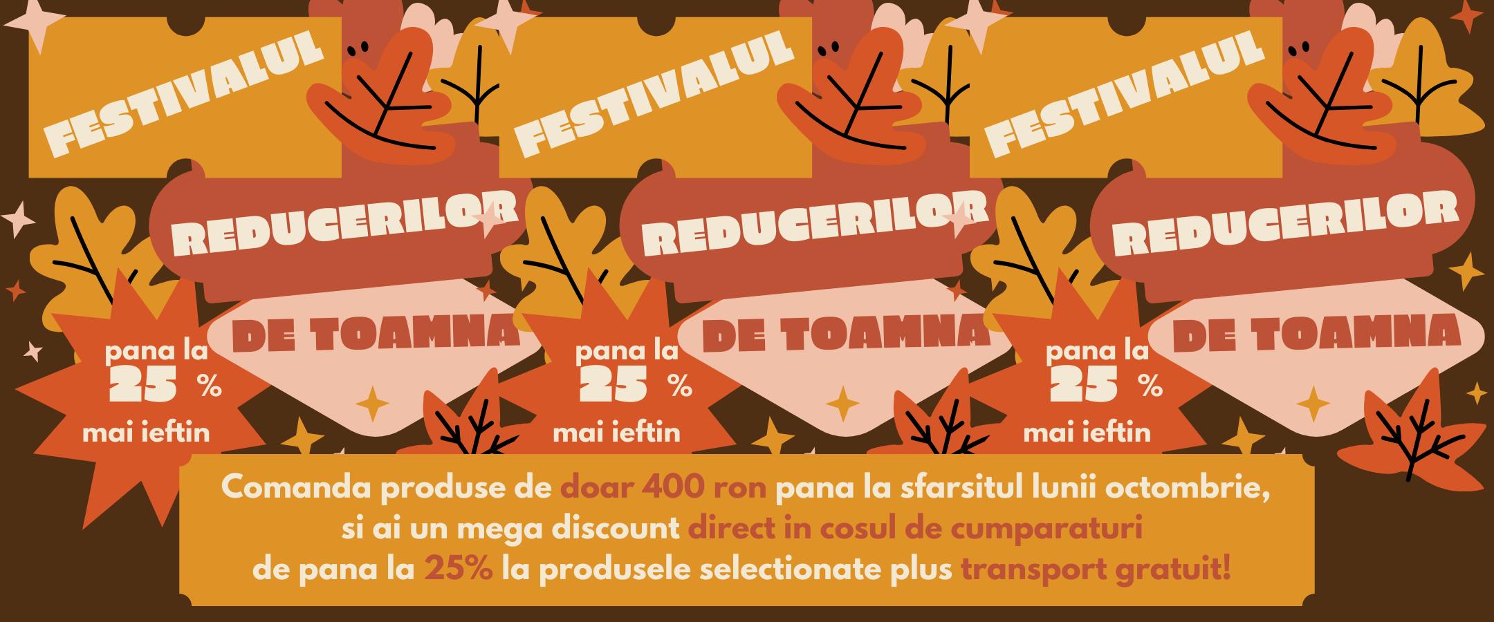 festival toamna zahar