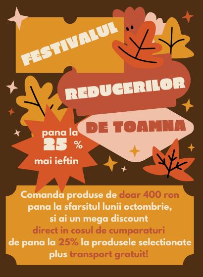 festival toamna