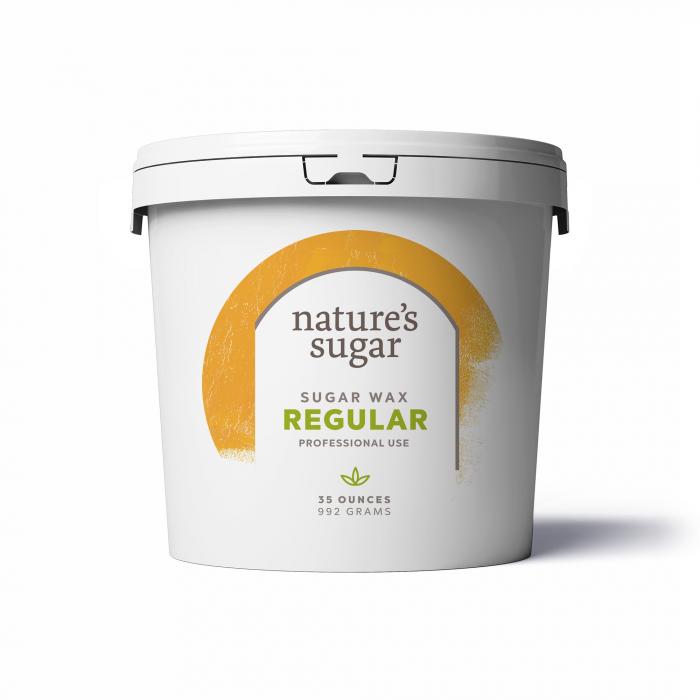 Pasta zahar Regular Nature's Sugar 1kg 0