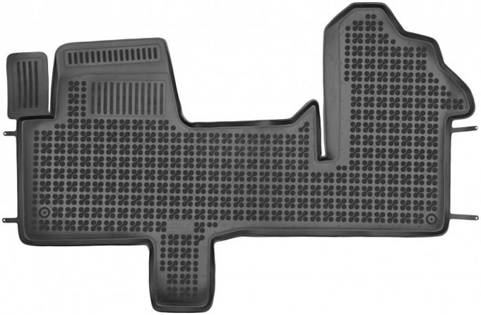 Covorase cauciuc tip tavita Renault Master III (2010- ) [0]