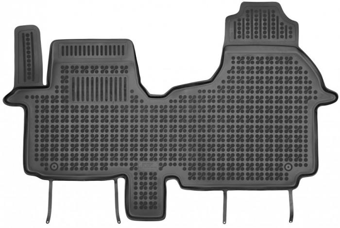 Covorase cauciuc tip tavita Renault Trafic III (2014- ) [0]