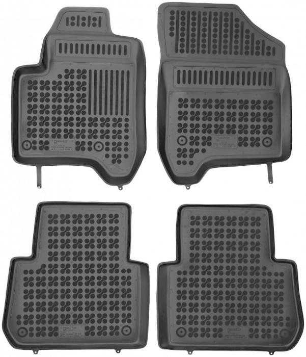 Covorase cauciuc tip tavita Citroen C3 Picasso (2009-2016) [0]