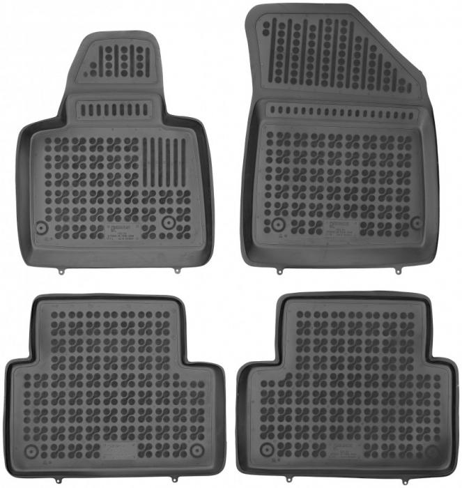 Covorase cauciuc tip tavita Citroen C5 (2008- ) [0]