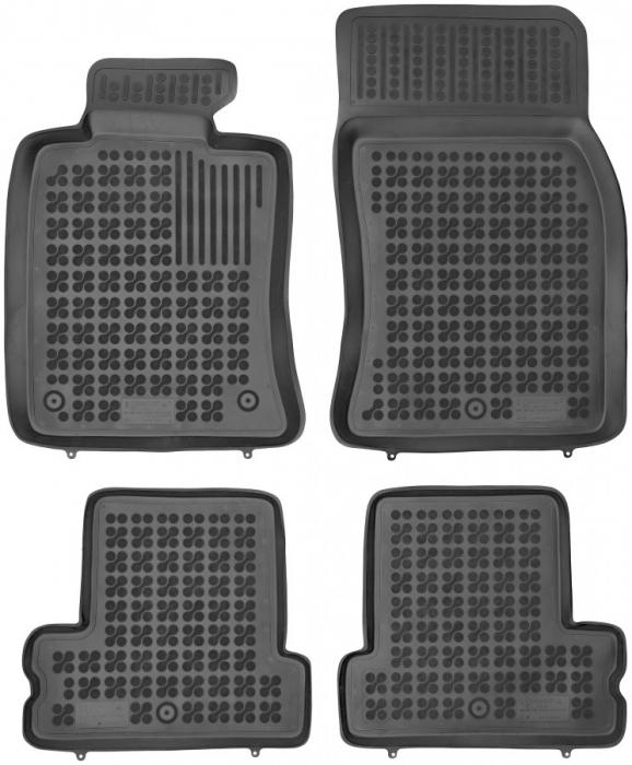 Covorase cauciuc tip tavita Mini R56 (2006-2013) [0]