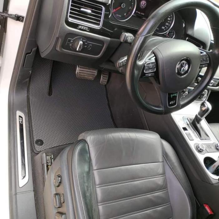 Covorase personalizate auto VW Golf 5 (2003-2008) [5]
